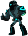 Tetrax Reboot Stand