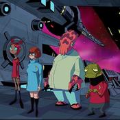 Star Trek Hobble DJW