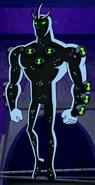 Alien X 11 Omnitrix