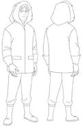 Kevin UA Wintercoat