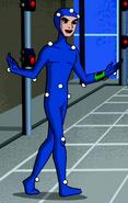 Ben Mocap Suit