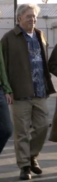 Max AS Brown Jacket