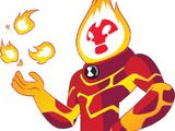 Fuego (Reboot)
