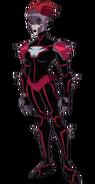 Rojo OV