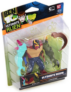 Ultimate Kevin Toy Box
