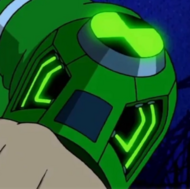 Ultimatrix (Ultimate Alien Dimension)