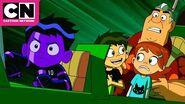 All of Ben 10's Vehicles Ben 10 Cartoon Network