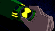 Ultimatrix Yellow mode