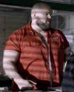 Big Ed Red