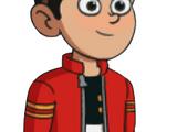 Rex Salazar (Reboot)