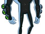 Alien X (Reboot)