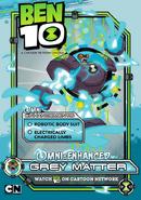Meet the Aliens Omni-Enhanced Grey Matter