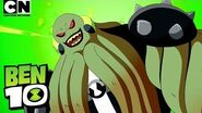 Get ready for the Ben 10 Movie Event! Omni-Tricked Cartoon Network