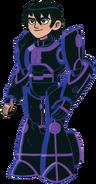 Kevin Glitch Armor