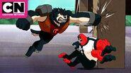 Top 6 Powerful Villain Battles Ben 10 Cartoon Network