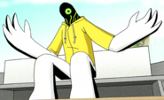 Upgrade Raincoat