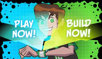 ben 10 game creator 2 online