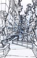 Ben 10 Concept Background3