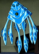 Bluefibian