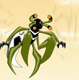 Future Stinkfly