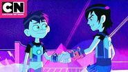All the Times Ben 10 and Kevin 11 Team Up Cartoon Network
