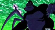 Freed Ultimate Spidermonkey