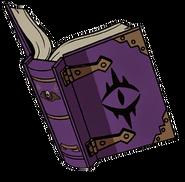 Magic Book Archamada