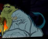 Vulpimancer Wigsilian Org Beast 1