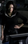 Elena AS No Jacket