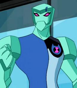 Diamante (Gwen 10)