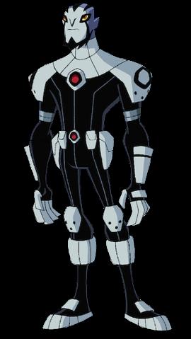 Rook Blonko (Futuro)