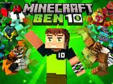 Minecraft: Ben 10