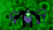 Ben 10 ultimate alien error 9