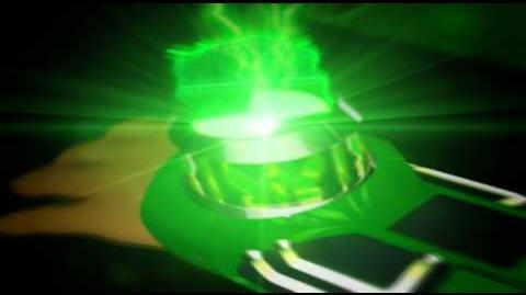 Ben 10 Ultimate Alien Sustain Promo