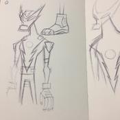 Fasttrack Sketch