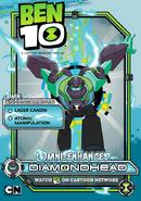 Meet the Aliens Omni-Enhanced Diamondhead