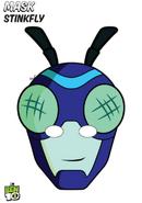 Stinkfly mask