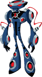 Ultimate Echo Echo omniverse official.png