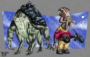 Alien incidental 3