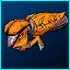Arma de Artrópode em Fusion Fall