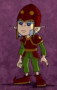Elsgood Elf Stand