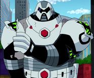 Gorvan Plumber Suit 2