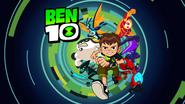 (Ben10) LAND 16 9-SERIES