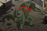 Alpha Humungousaur