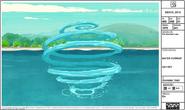TGL Water Current
