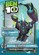 Meet the Aliens Omni-Enhanced XLR8