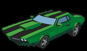 Kevin's Car (Original)
