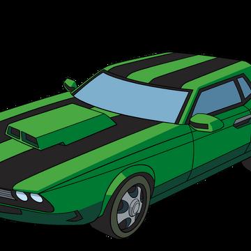 Kevin S Car Original Ben 10 Wiki Fandom