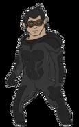 S2 Vigilante Suit Design 2