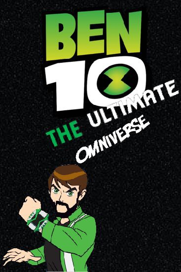 Ben 10: The Ultimate Omniverse